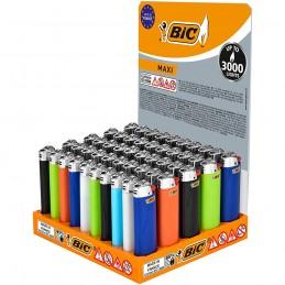 Accendini Bic Maxi J26 box...