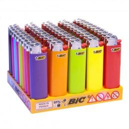 Accendini Bic Slim J23 box...