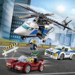 LEGO City Police -...
