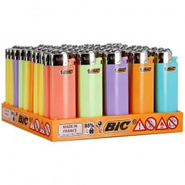 Accendini Bic Mini J25 box...