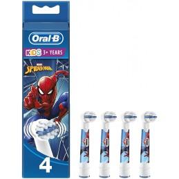 Oral-B Kids - Testine di...